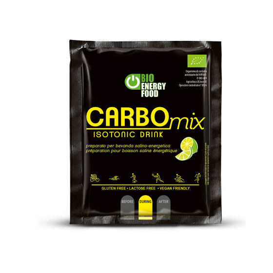 Organic Carbomix...