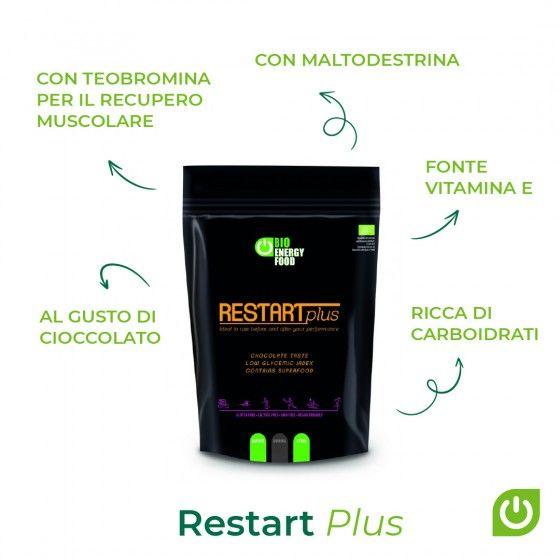 Restart Plus -  Organic...