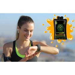 12 Gels endurance frutti esotici bio (50ml)
