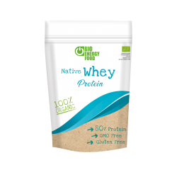 Protéine Native Whey...