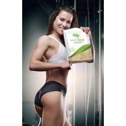Protéine de soja biologique (500g)