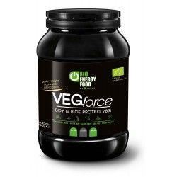 Veg Force : Organic vegan...