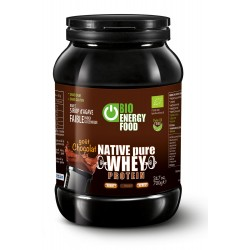 Native Pure Whey biologique...
