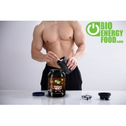 Native Pure Whey biologique goût chocolat (700g)